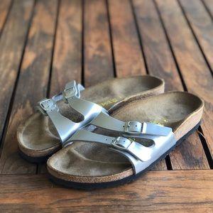 Birkenstock Shoes - Women's Birkenstock sandals size 38